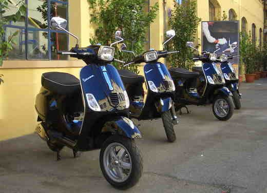 Vespa S 50 e 125 – Test Ride - Foto 17 di 27