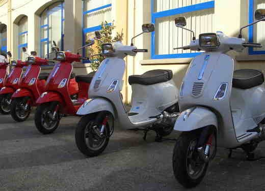 Vespa S 50 e 125 – Test Ride - Foto 18 di 27