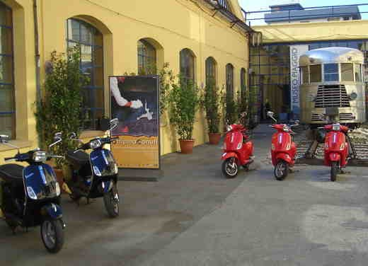 Vespa S 50 e 125 – Test Ride - Foto 19 di 27