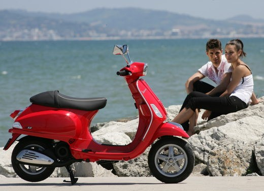 Vespa S 50 e 125 – Test Ride - Foto 20 di 27