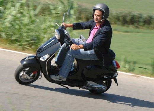 Vespa S 50 e 125 – Test Ride - Foto 21 di 27