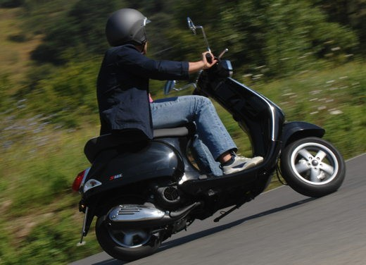 Vespa S 50 e 125 – Test Ride - Foto 22 di 27