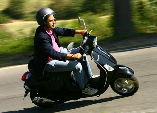 Vespa S 50 e 125 – Test Ride - Foto 23 di 27