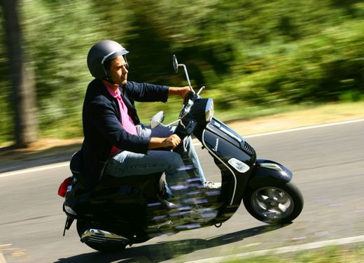 Vespa S 50 e 125 – Test Ride - Foto 24 di 27