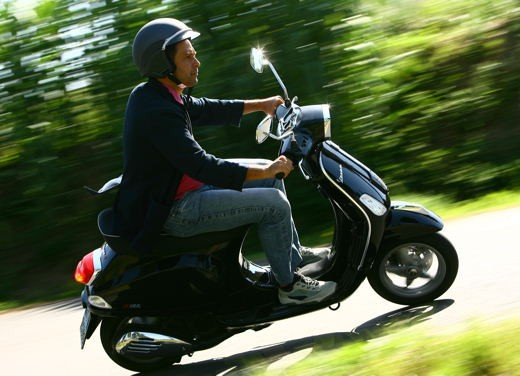 Vespa S 50 e 125 – Test Ride - Foto 5 di 27