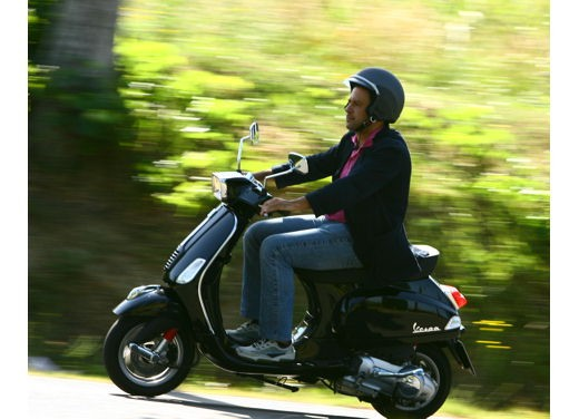 Vespa S 50 e 125 – Test Ride - Foto 25 di 27