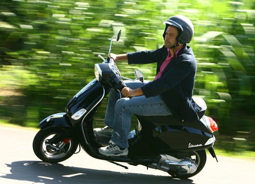 Vespa S 50 e 125 – Test Ride - Foto 26 di 27