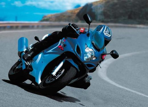 Suzuki GSX 650 F - Foto 4 di 11