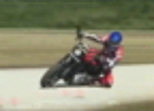Video Harley Davidson XR 1200 - Foto  di
