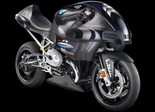 BMW R 1200 S  by Canjamoto Scorpion - Foto 6 di 7