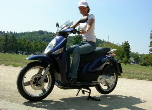 Malaguti Ciak Master 125 – Test Ride - Foto 17 di 27
