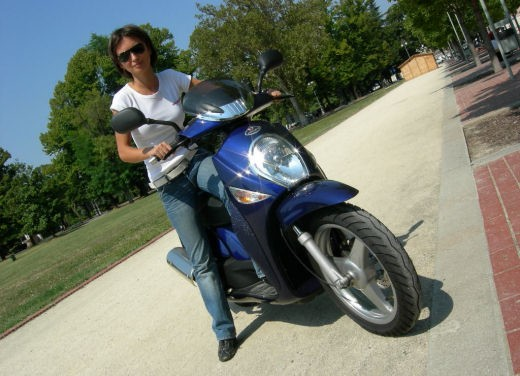 Malaguti Ciak Master 125 – Test Ride - Foto 19 di 27