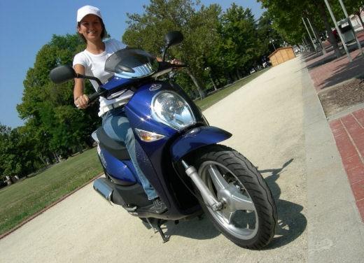 Malaguti Ciak Master 125 – Test Ride - Foto 20 di 27