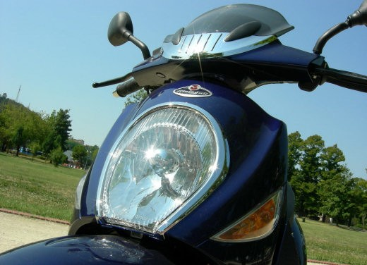 Malaguti Ciak Master 125 – Test Ride - Foto 8 di 27