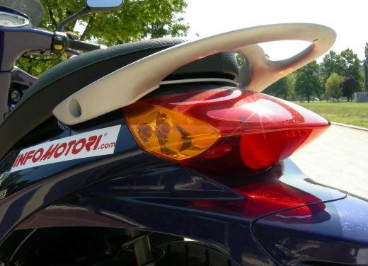 Malaguti Ciak Master 125 – Test Ride - Foto 12 di 27