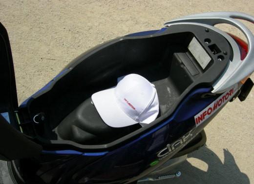 Malaguti Ciak Master 125 – Test Ride - Foto 5 di 27