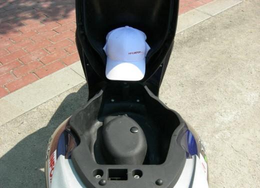 Malaguti Ciak Master 125 – Test Ride - Foto 6 di 27