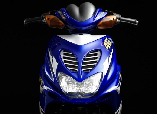 Yamaha Aerox Race Replica - Foto 3 di 16