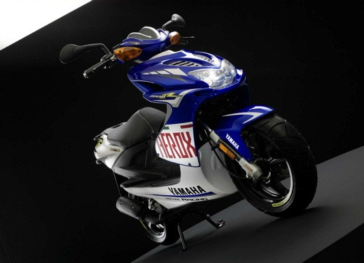 Yamaha Aerox Race Replica - Foto 10 di 16