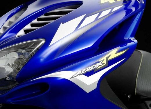 Yamaha Aerox Race Replica - Foto 12 di 16