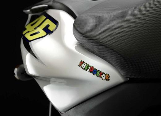Yamaha Aerox Race Replica - Foto 13 di 16