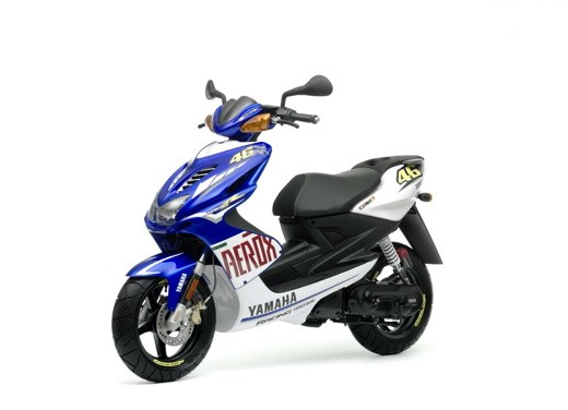 Yamaha Aerox Race Replica - Foto 16 di 16
