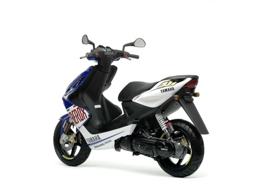 Yamaha Aerox Race Replica - Foto 6 di 16
