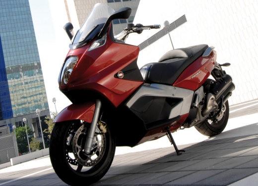Gilera GP 800 – Test Ride - Foto 32 di 42