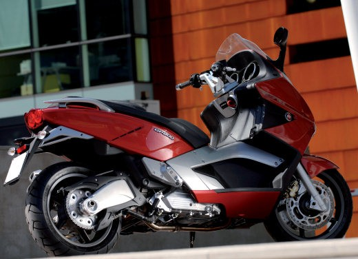 Gilera GP 800 – Test Ride - Foto 33 di 42