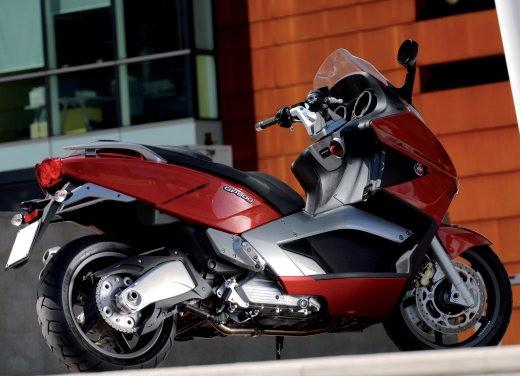 Gilera GP 800 – Test Ride - Foto 33 di 42