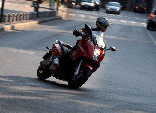 Gilera GP 800 – Test Ride - Foto 34 di 42