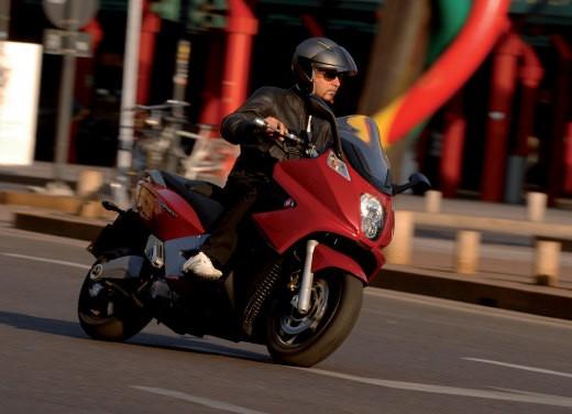 Gilera GP 800 – Test Ride - Foto 36 di 42