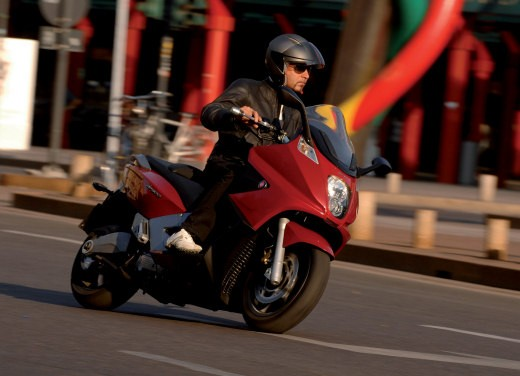 Gilera GP 800 – Test Ride - Foto 36 di 42