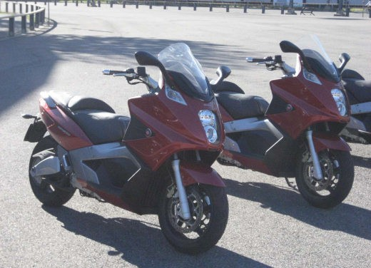 Gilera GP 800 – Test Ride - Foto 39 di 42