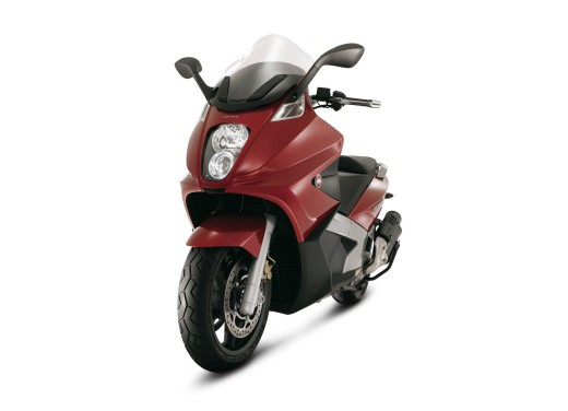 Gilera GP 800 – Test Ride - Foto 24 di 42