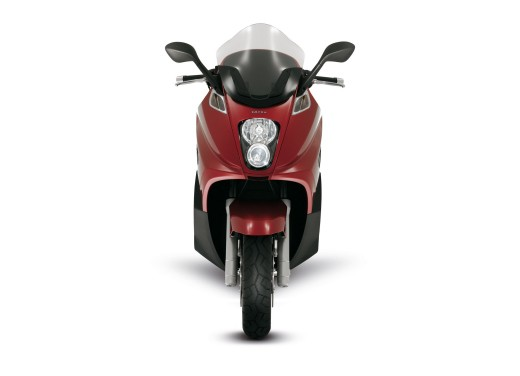 Gilera GP 800 – Test Ride - Foto 25 di 42