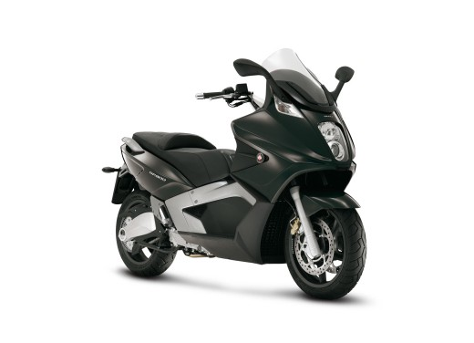 Gilera GP 800 – Test Ride - Foto 28 di 42