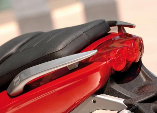 Gilera GP 800 – Test Ride - Foto 30 di 42