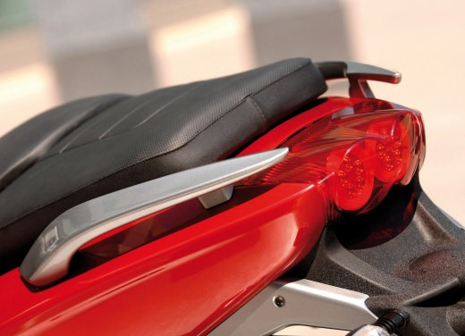 Gilera GP 800 – Test Ride - Foto 30 di 42