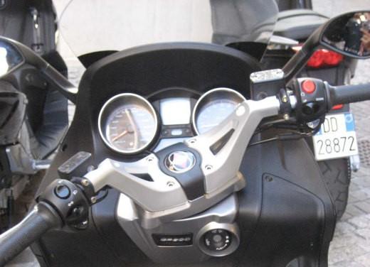 Gilera GP 800 – Test Ride - Foto 15 di 42