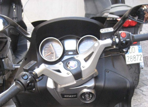 Gilera GP 800 – Test Ride - Foto 15 di 42
