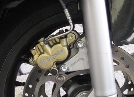 Gilera GP 800 – Test Ride - Foto 17 di 42