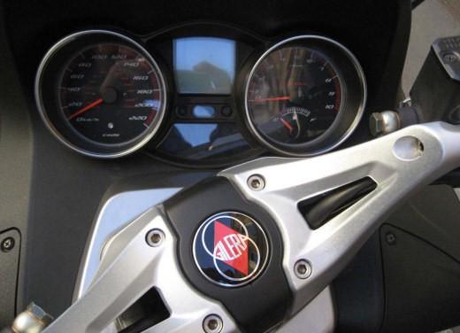 Gilera GP 800 – Test Ride - Foto 18 di 42