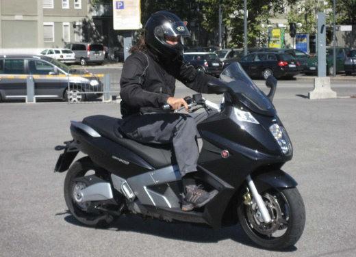 Gilera GP 800 – Test Ride - Foto 19 di 42