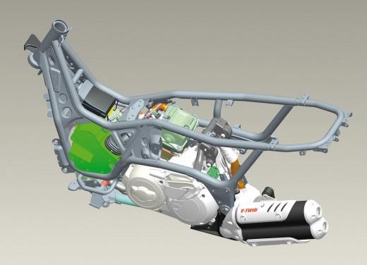 Gilera GP 800 – Test Ride - Foto 21 di 42