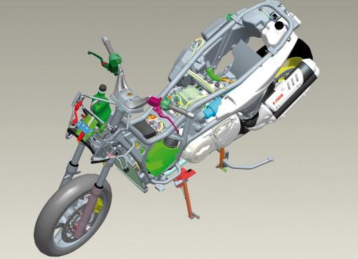 Gilera GP 800 – Test Ride - Foto 23 di 42