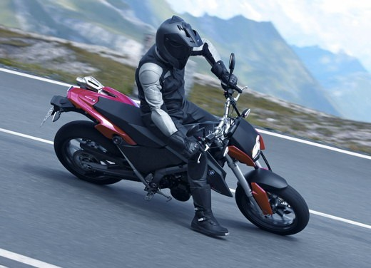 BMW G650 Xmoto – Long Test Ride