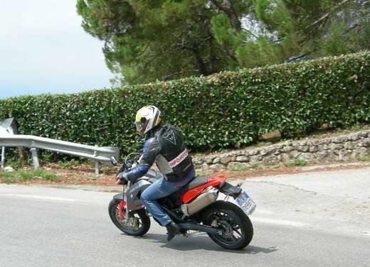 BMW G650 Xmoto – Long Test Ride - Foto 3 di 31