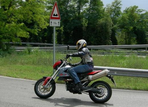 BMW G650 Xmoto – Long Test Ride - Foto 8 di 31