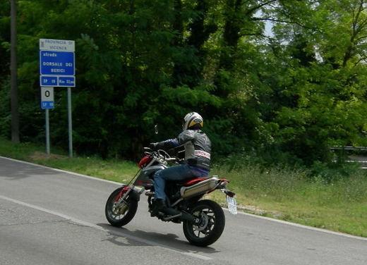 BMW G650 Xmoto – Long Test Ride - Foto 9 di 31